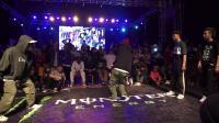 Leo IKKI VS FutureStyle Snopy 半决赛-TheOne