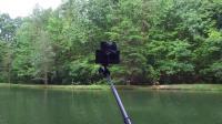 JOBY TelePod PRO可升降相机支架套装