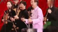 小冬皇王佩瑜表演戏曲小品《智斗》 冯巩板胡伴奏 太逗了