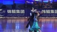 2018年第28届全国体育舞蹈锦标赛A组S决赛SOLO华尔兹袁绍阳 祁崇萱