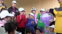 2018长宁蜀南竹海热气球天空飞行月亲子户外体验活动启动