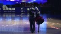 2018年第28届全国体育舞蹈锦标赛表演舞探戈