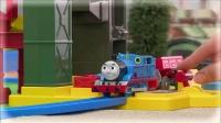 托马斯小火车多多岛货物搬运套装官网视频_(new)