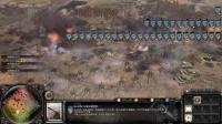 几百重炮 坦克大决战  几百辆装甲 高地争夺 苏德库尔斯克5英雄连2.mp4
