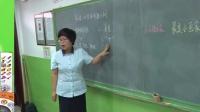 小學信息技術課堂實錄《兩顆棒棒糖小樹》教學視頻-韓淼