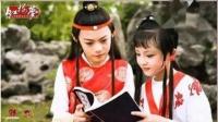 苏北君子兰广场舞系列--354--读西厢