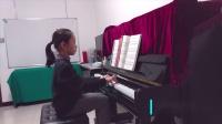 旋律与伴奏练习曲 《中国音协钢琴考级教程》(一级曲目)