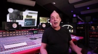 Tom Lord-Alge使用T-RackS 5混音贝斯,吉他和键盘