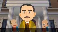 EdUHK: Animated Chinese History for Curious Minds - Ep 9 - Sun Yat-sen (Eng)