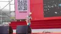 杨韵琪(西瓜妹)-CCTV非常6+1重庆海选复赛