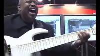 NAMM现场之Ampeg SVX - 贝斯吉他软件