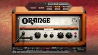 AmpliTube Custom Shop - Orange AD30, Tiny Terror, Rockerverb - British Tone On Y
