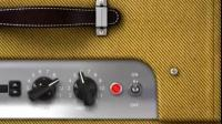 Fender® Collection 吉他软件放大器 part 1