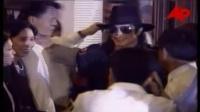 Michael Jackson in Manila, Philippines 1996