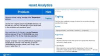 No.2 Analytics - Use Different Functions for Analyses