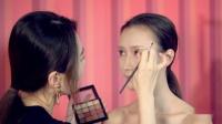 零基础学化妆教程,如何画夜场女王妆,从零开始详细讲解化妆步骤