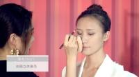 零基础学化妆教程,如何画职业妆,从零开始详细讲解化妆步骤