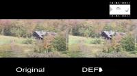 DEFlicker Overview Reel