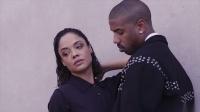 Creed II: Michael B. Jordan & Tessa Thompson On The Sequel | Cover Shoot