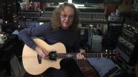 G0 delay demo 著名的纳什维尔音乐家Michael Spriggs携手DOUBLE拾音器吉他精灵G0测评