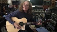 GO Chorus demo song 著名的纳什维尔音乐家Michael Spriggs携手DOUBLE拾音器吉他精灵G0测评