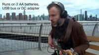 iRig Pro I/O - 你的全新口袋移动录音棚
