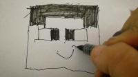 【马顿的Vlog小日常】画个史蒂夫 看看行不行 逍遥小枫 中国boy 籽岷 大橙子 屌德斯