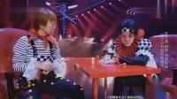 新舞林大会:薛之谦扮演小丑,俏皮玩转纸牌演绎街舞