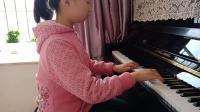 张九月《小奏鸣曲Op.36 No1-1》克列门蒂