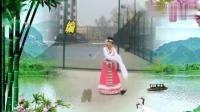 洪宝广场舞《敬你一碗青稞酒》56原创编舞附教学