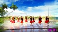 兰州蝶恋广场舞—《印度水兵舞》编舞艺莞儿老师,习舞兰州蝶恋舞蹈队,