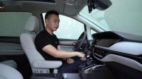 老司机试车:内饰堪比奔驰 11万起的精品MPV 能否碾压