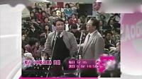 姜昆唐杰忠 不愧是黄金搭档配合默契相声《电梯奇遇》