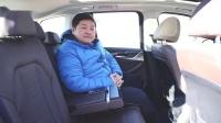 进口转国产 试驾体验全新BMW X3