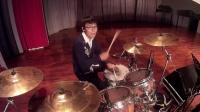 約書亞樂團/堅強的愛Strong Love (Live drum cam) [Full HD 1080p]