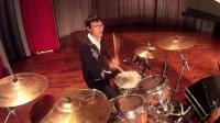 一切都更新 (All Things New) (Live drum cam) [Full HD 1080p]