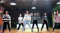 【优舞团·课堂】20181205jazzA学员记录《solo》