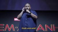 《蜘蛛侠2》巴西漫展发布会1