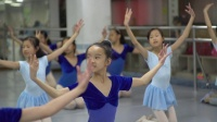 腾飞吧  金秋舞蹈学校