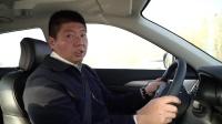 小型SUV新选择 试驾长安CS35 PLUS