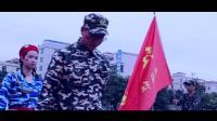 新阳幼儿园军事国防大型亲子活动