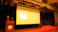 奋斗的青春最美丽:张立勇@TEDxCUFE