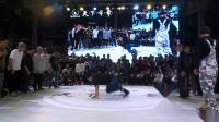 STO(win) vs Dragon Style-32进16-Crew Battle-天下布舞卷拾叁