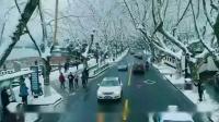 歌曲《都说江南好》雪景MV