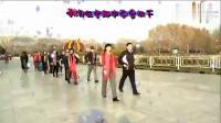 阳光美梅广场舞《中国茶》模特练习