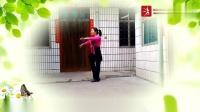 寒梅暗香广场舞《谁见过梦中的草原梦中的河》