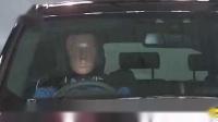 碰撞测试-Land Rover Discovery Spor