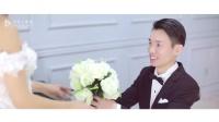 火柴人婚纱FILM --王全水&郭丽群