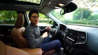能谈性能的城市SUV到底还有什么能耐?