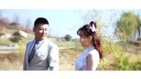 火柴人婚纱FILM --刘晓婷&薛意